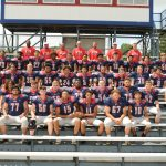 Boys Varsity Football falls to Brookside High School/Middle School 26 – 20