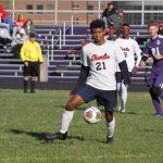 Boys Soccer vs Keystone-By Erik Andrews
