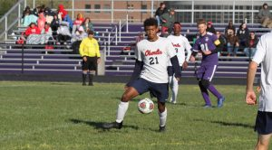 Boys Soccer vs Keystone-By Erik Andrews
