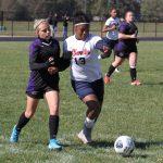 Girls Soccer vs Keystone-By Eric Andrews