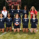 Girls Varsity Volleyball falls to Brookside High School/Middle School 3 – 0