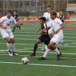 Boys Soccer vs Open Door-by Erik Andrews