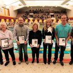 Lorain County Swimming and Diving Hall of Fame