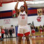 Boys Varsity Basketball beats Lutheran High School West 57 – 42