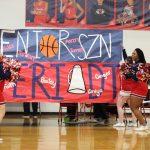 2020 Basketball/Cheer Senior Night-By Erik Andrews