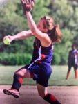 Alumni Spotlight- Brittany Johnson (Daugherty)