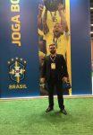 Alumni Spotlight- Luiz Felipe Giacomelli