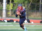 Yarber named All-Ohio in Football
