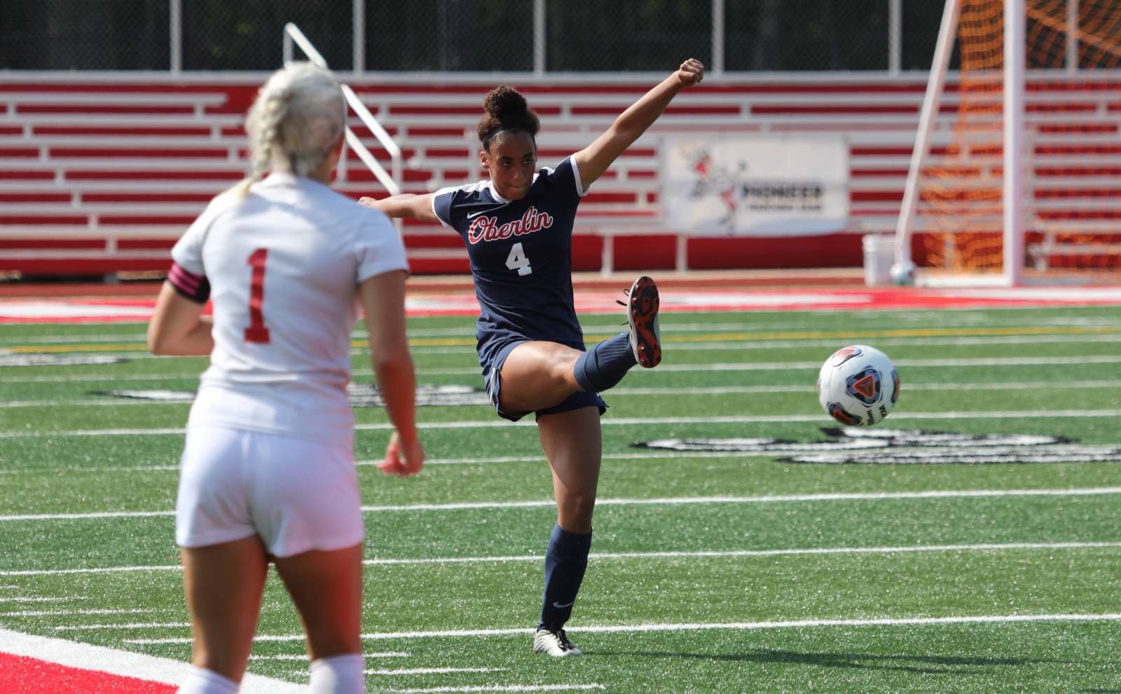 Girls Soccer Photos by Erik Andrews