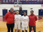 Girls Varsity Basketball falls to Brookside High School/Middle School 60 – 48