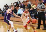 Boys Varsity Basketball beats Wellington 72 – 54