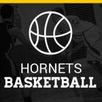 Hornets Name James Rabon Head Boys Basketball Coach