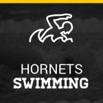 Hornet Aquatics Team Competes At Winter Invitational To Wrap Up Regular Season