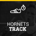 Lady Hornets Continue Success At District Meet