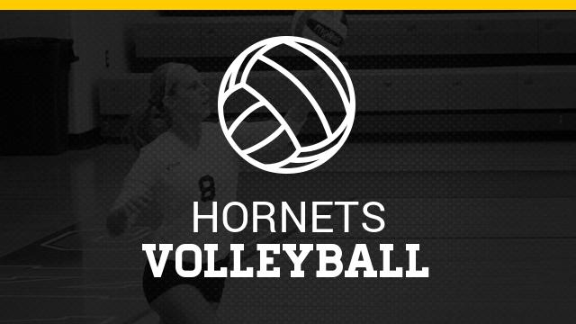 Hornet Volleyball Takes On Clemens TONIGHT On The Road In A Huge District Showdown