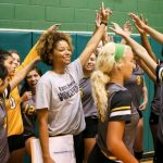 New era in East Central volleyball nets positive vibes so far