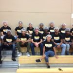 """EC Boys Basketball Gives Back Volunteering With """"Feed My Starving Children"""""""
