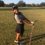 East Central High School Girls Varsity Golf falls to Seguin High School 0-106