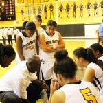 Lady Hornets Open Season Ranked 8th By Express News