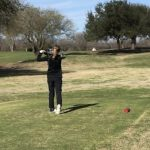 East Central High School Girls Varsity Golf finishes 29th place