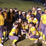 Lady Hornets To Face O'Connor in Opening Round Series This Week