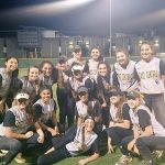 Lady Hornet Softball Rally's To Beat SV On Walkoff Hit