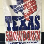 Due To Concerns Of Harvey Saturday's Games UnderArmour Texas Shootout VBall Classic Cancelled