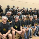 Hornet Hoops Making A Difference