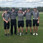 Hornet Golf Looks To Break Out In 2018-2019