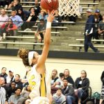 Hornets Blow By Clark On To Advance To Regional Semi Finals