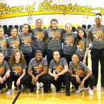 Lady Hornets Magical Season Comes To An End In Regional Semifinals