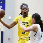 Nalyssa Smith Selected As San Antonio Express News Player Of The Year