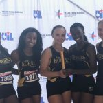 Girls Track Finishes 9th At UIL State Meet