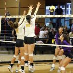 Volleyball Set To Battle Smithson Valley On Friday For A Playoff Spot