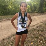 Rios Places 8th To Lead Hornet Cross Country At Southwest 5K
