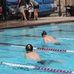 Swim Meet @ Canyon HS