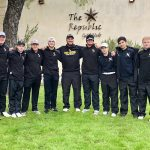 Boys Golf Has Solid Showing In It's Own Tournament