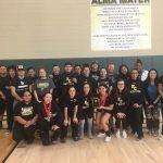 Powerlifting Competes At Titan Invitational