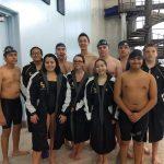 JV Swimming Swam Towards Success At Championships