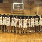 Boys Basketball Qualifies For Playoffs