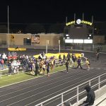 Track And Field Gets Season Underway At Hornet Relays
