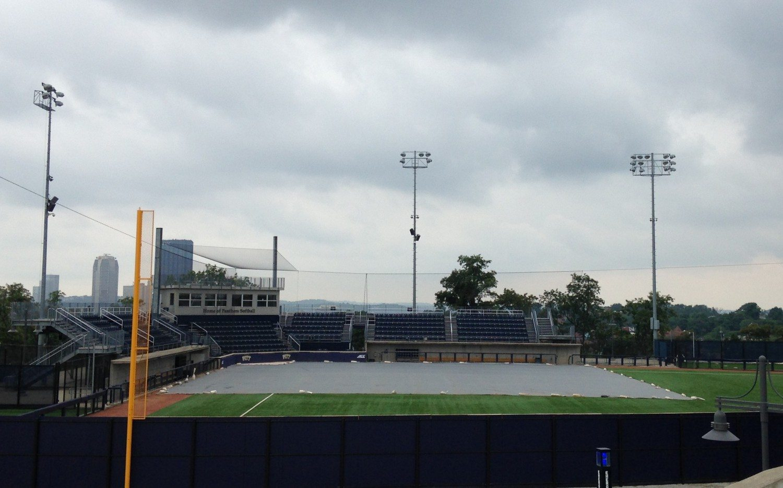 Softball Games At La Vernia Cancelled Due To Rain