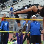 Track Has Strong Showing At Alamo Relays