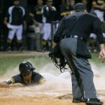 Baseball's Tyler Vivier Named Player Of The Week By Express News