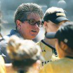 Softball's Shelly Hayes Picks Up Career Win 350