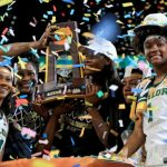 EC Grad Nalyssa Smith Wins National Title At Baylor