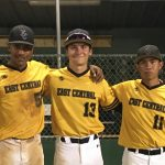 Baseball Players Shine In All Star Game