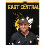 New Hornet Baseball Coach Eric Vasquez Featured By MySA
