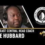 Joe Hubbard Interviewed By Dave Campbell's Texas Football