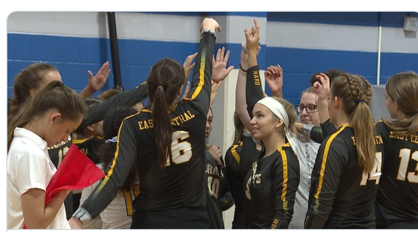 Midweek Victories Pace Hornet Volleyball In Preparation For This Weekend's NEISD Tournament